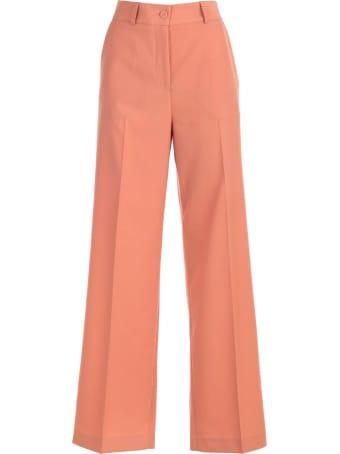 Blumarine Pants Wide Leg
