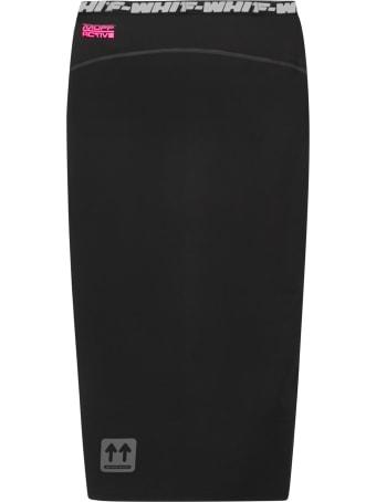 Off-White Active Skirt