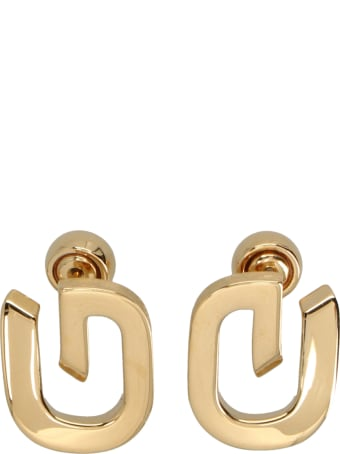 Givenchy 'g-link' Earrings