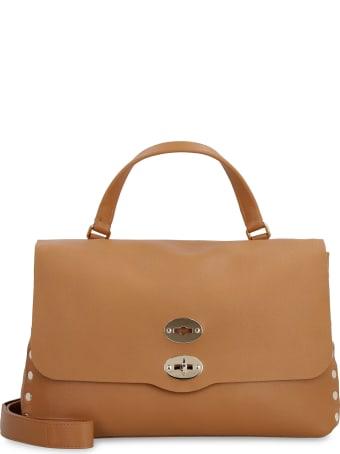 Zanellato Postina S Leather Bag