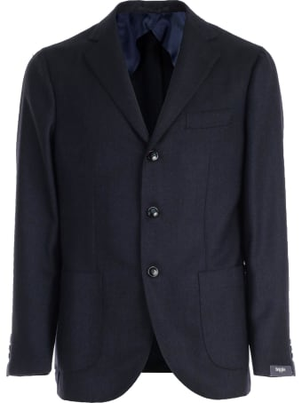 Barba Napoli Coat