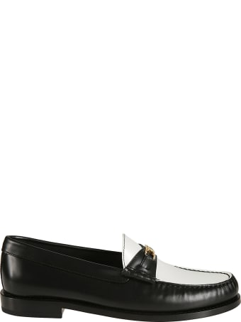 Celine Triomphe Loafers