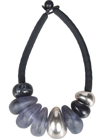 Maria Calderara Assorted Design Necklace