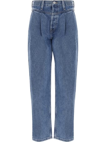 RE/DONE 'the Savi' Jeans