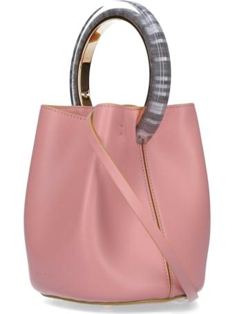 Marni Pannier Bucket Bag