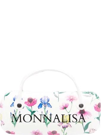 Monnalisa Pink Sunglasses