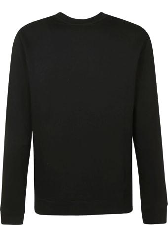 MSGM Chest Logo Sweatshirt