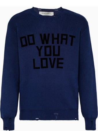 Golden Goose Darrel Sweater Gmp00806.p00432