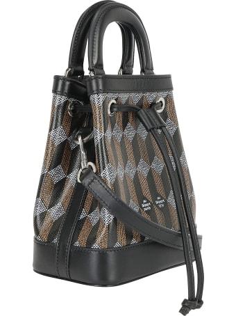 Au Départ Au Depart Bucket Bag