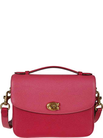 Coach Cassie Shoulder Bag