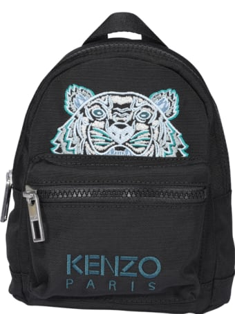Kenzo Tiger Mini Backpack