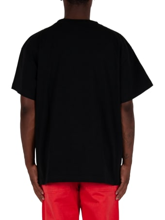 Vyner Articles Cod Is Infinite Vision Tee - Black