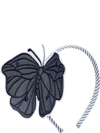Piccola Ludo Striped Headband