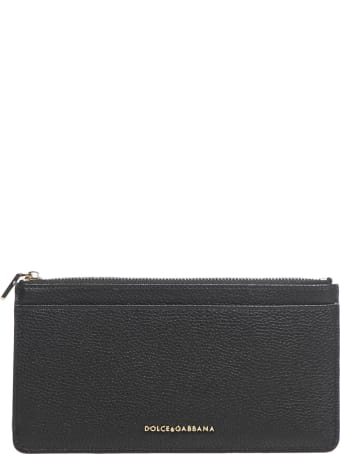 Dolce & Gabbana Card Holder Wallet