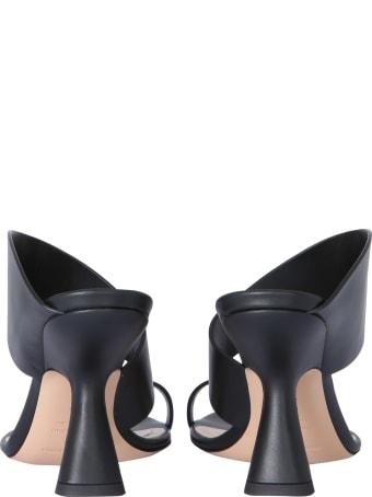 Nicholas Kirkwood Brasilia Sandals
