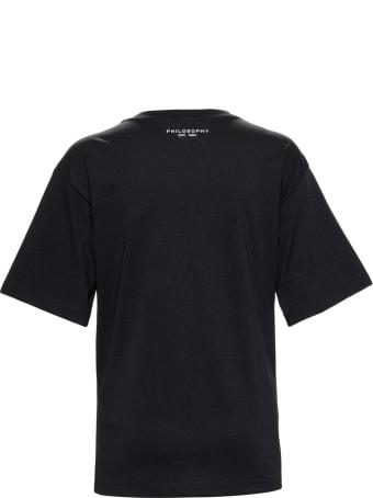 Philosophy di Lorenzo Serafini Printed T-shirt