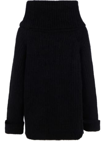 Tom Ford Wide Turtleneck Sweater