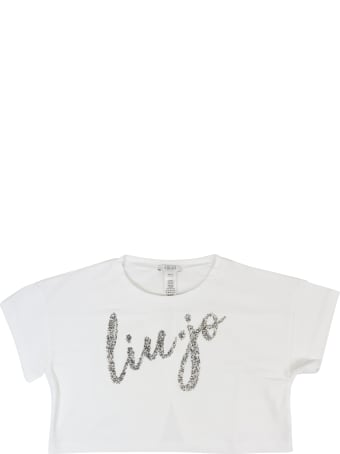 Liu-Jo Cotton T-shirt