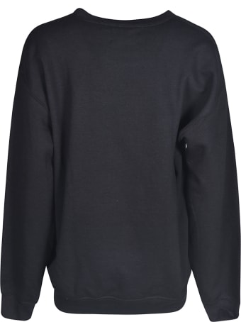 Backsideclub Frame Sweatshirt