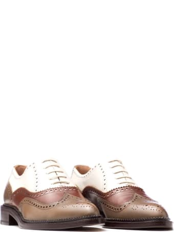 Fratelli Rossetti Fratelli Rossetti Lace-up Shoes