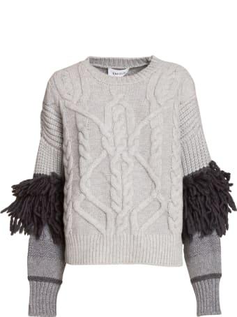 Enföld Fringes Sweater