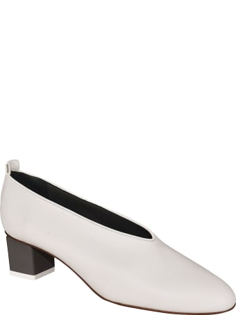 Gray Matters Mildred Pumps
