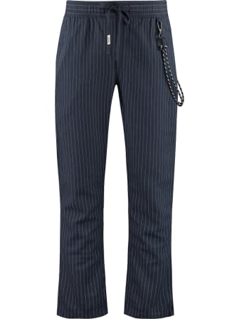 Tommy Jeans Scanton Slim-fit Trousers