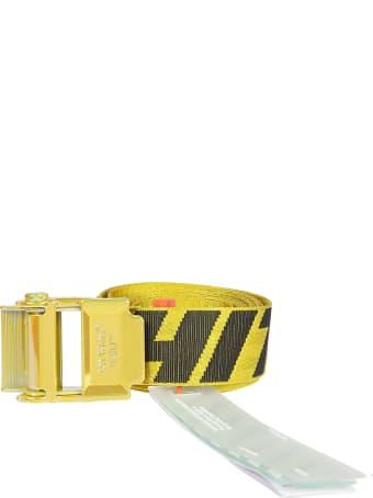 Off-White Cintura Industrial 2.0