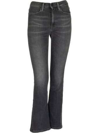 Dondup Amanda Black Denim
