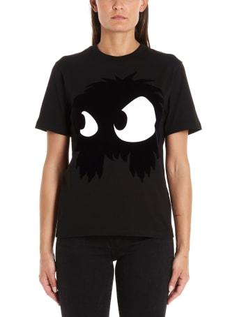 McQ Alexander McQueen 'monster' T-shirt