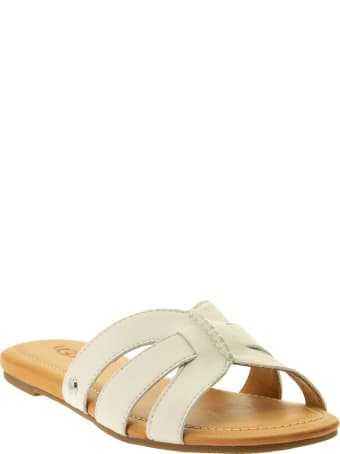 UGG Teague Jasmine - Leather Sandal