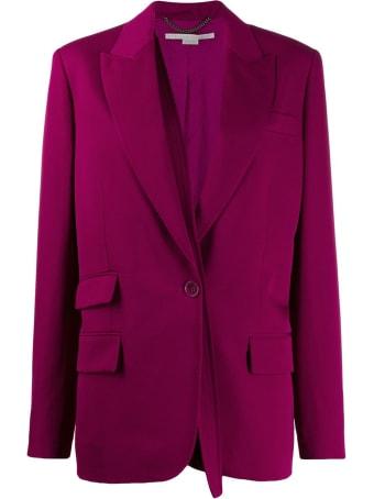 Stella McCartney Japanese Jacket