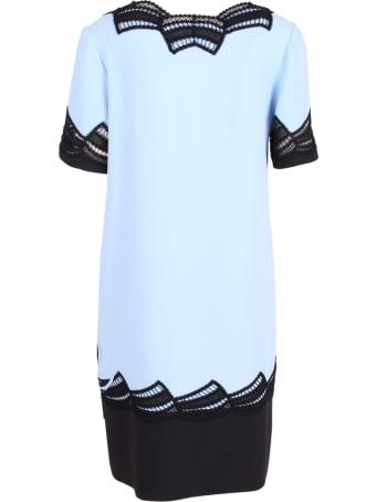 Ermanno Scervino Viscose Dress