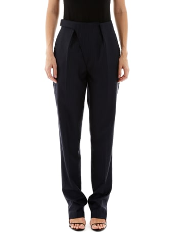 Coperni Pinstriped Trousers