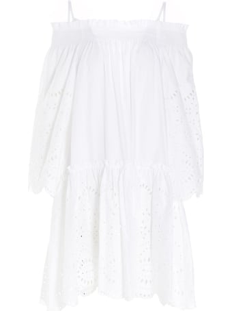 Parosh Dress