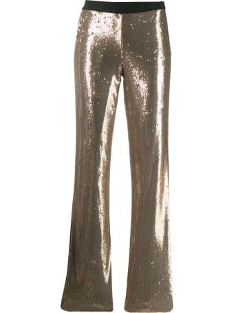 Parosh Paillettes Pants