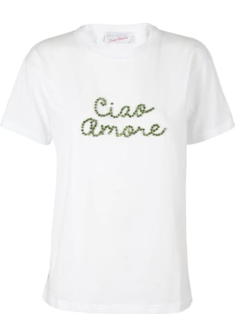 Giada Benincasa Short Sleeve T-shirt