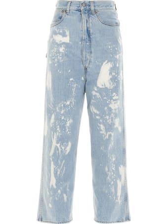 Golden Goose 'breezy' Jeans