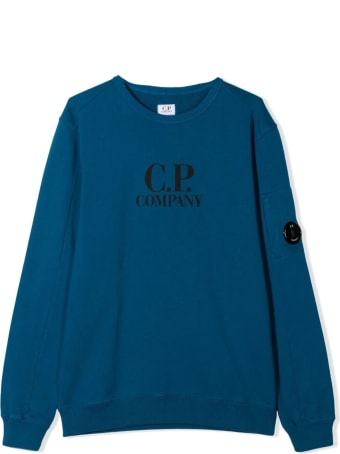 C.P. Company Undersixteen Sweatshirt With Print