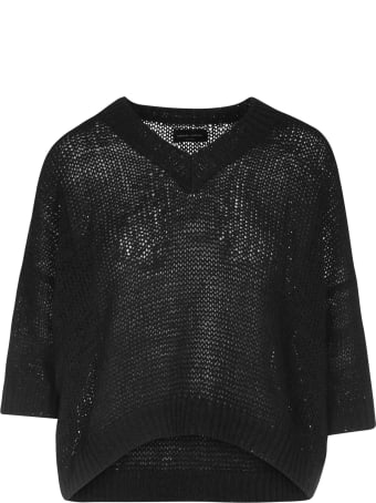 Roberto Collina Sweater Boxy