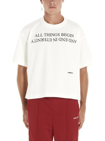 AMBUSH T-shirt