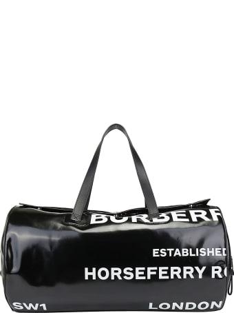 Burberry Kennedy Handbag