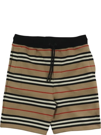 Burberry Lance Shorts
