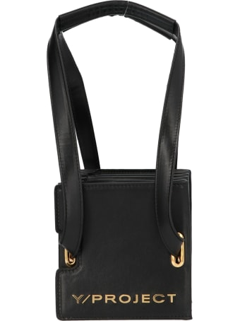 Y/Project 'mini Accordion' Bag