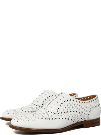 Church's Burwood Lace-up White