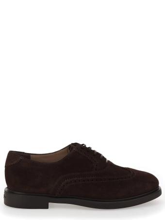 Salvatore Ferragamo Rush Lace Up Shoe