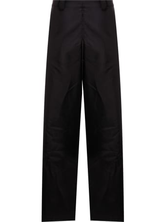 Valentino Classic Trousers