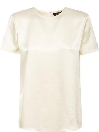 Theory Woven T-shirt