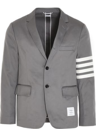 Thom Browne '4 Bar' Blazer