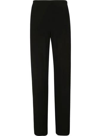 Norma Kamali Long Classic Trousers